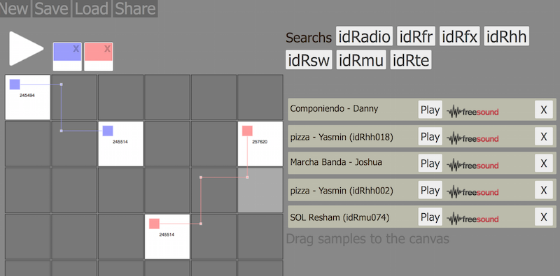 idRadio screenshot
